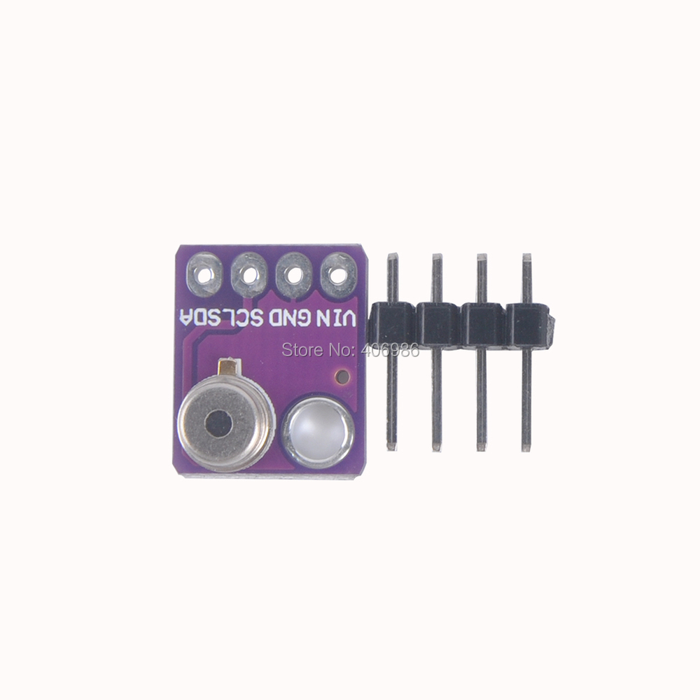 MLX90615 Digital Infrared Temperature Sensor for Arduino FZ1688