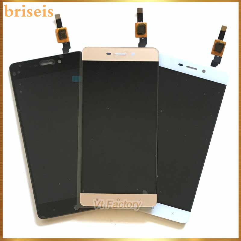 briseis 5.0 inch For Xiaomi Redmi 4 Phone LCD Screen Display + Touch Screen Digitizer LCD Module For Xiaomi Redmi 4 Module