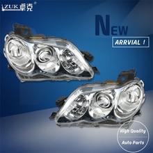 ZUK 2 шт. высокое качество HID ксеноновый передний головной светильник в сборе для TOYOTA MARK X REIZ 2005 2006 2007 2008 2009 налобный светильник