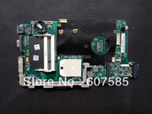 For ASUS K51AC Laptop Motherboard Main Board AMD CPU DDR2 100% Tested Free Shipping