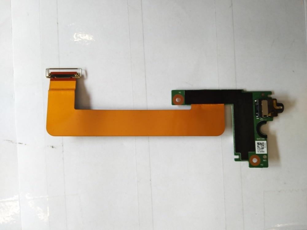 New Original For Lenovo ThinkPad X1 Carbon 2017 5th Gen 5 SIG Audio Sub Card 00HW560 dcm37s300 d sub standard connectors dsub dm sig stb 37p sock mr li