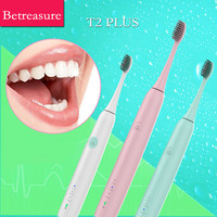 T2 Plus Portable DOCTOR B Deep Cleaning Xiaomi Toothbrush Dental Care Toothbrush Oral Hygiene Tooth Brush For Adult Travel