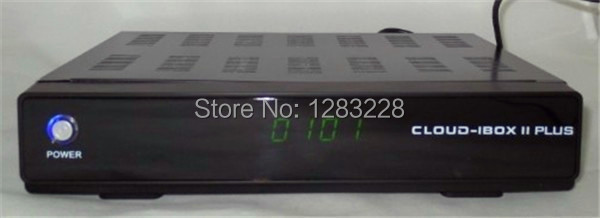 US $85 32 |Smart TV Box Cloud Ibox 2 Plus Blackhole Openpli Image for  Arabic IPTV Cloud Ibox II satellite receiver-in Satellite TV Receiver from