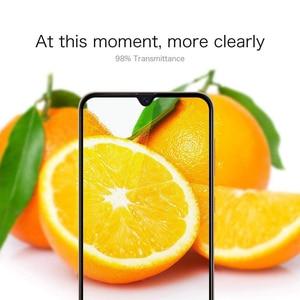 Image 5 - Защитное стекло 9H на Y6 2019 для Huawei Y6 Prime Y7 Pro Y5 Y9 Y 5 6 7 9 2019, закаленное стекло, защитная пленка, стекло для экрана