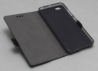 Genuine Case For Xiaomi MI6 Leather Case Cover Luxury Book Flip Back Cover Case For Xiaomi