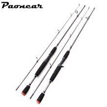 1.7m/1.8m M Power 1/8-3/4oz Lure Test Carbon Lure Carp Casting Spinning Fishing Rod