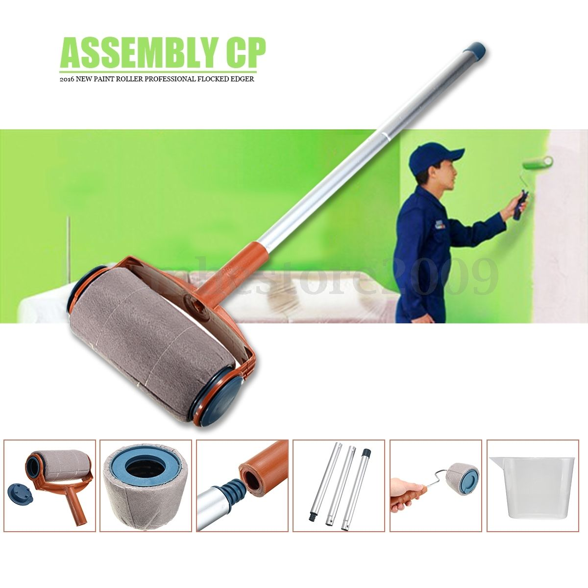 Wall Painting Roller Brush Online
