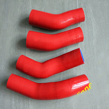 Silicone Intercooler Hose For Nissan 300ZX 90-96/Fairlady Z Z32 90-00 twin turbo EMS Free shipping