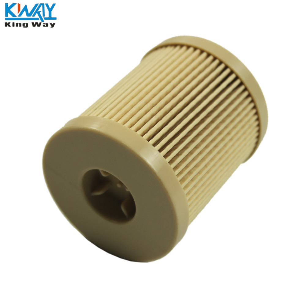 hight resolution of free shipping king way fuel filter for 03 07 ford f series 6 0l powerstroke turbo diesel fd4604 fd4616 in fuel filters from automobiles motorcycles on