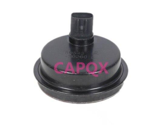 High quality Front left ABS wheel Speed sensor OEM89543-30260 for TOYOTA LEXUS IS250/300/350/2D/F/GS30/35/43/460/450H REIZ CROWN