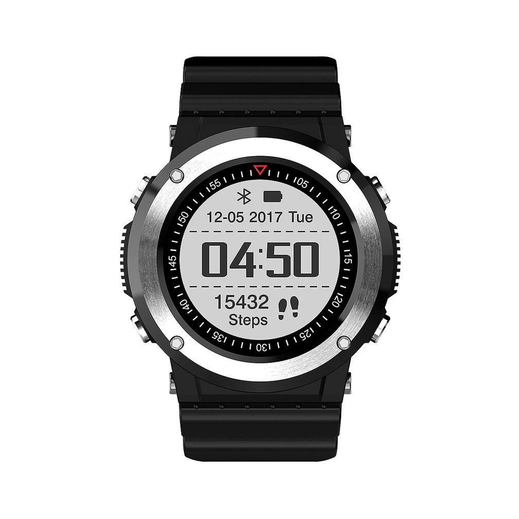 Q66 GPS Smart Bracelet Sports Intelligent Watch Call Reminder Sedentary Reminder Real-time Heart Rate Monitor