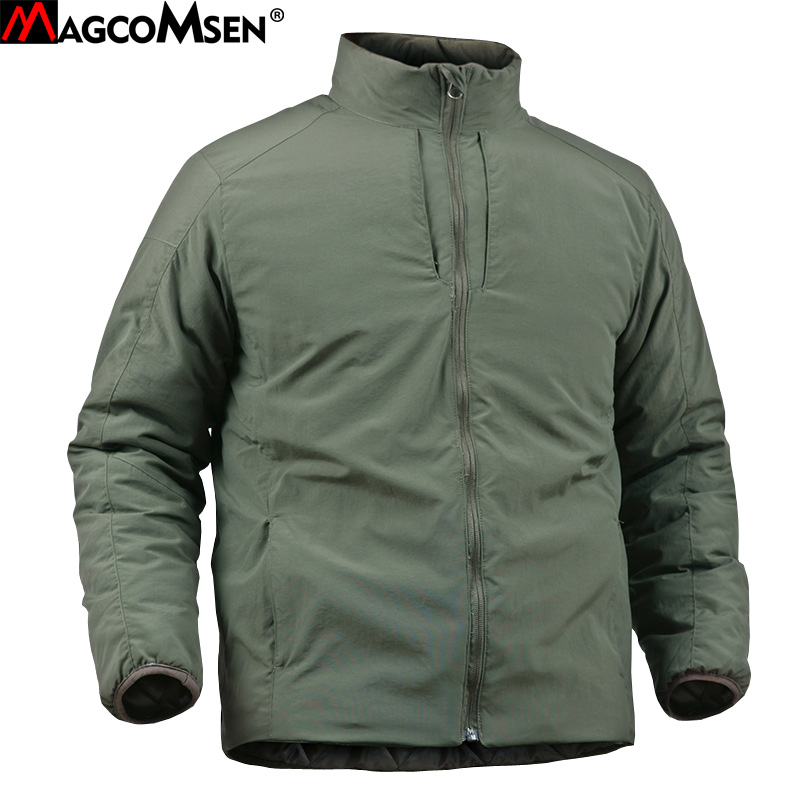 Mens Nimbus Providence Fitted Jacket Top Top Top mit Mesh