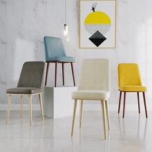 Yaratıcı ev Yemek Sandalye