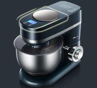 High quality of 4 Liter capacity automatic mixer / mixing machine for dough kneading / egg stirring machine / milk shake machine