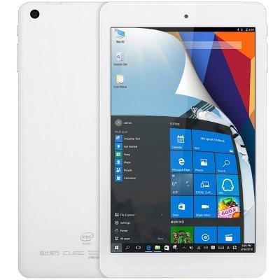 AllDOCube iwork8 air Dual Boot Windows10 + Android 5.1 cube Tablet PC 8inch 1920*1200 Cherry Trail Z8300 Quad Core 2GB 32GB HDMI