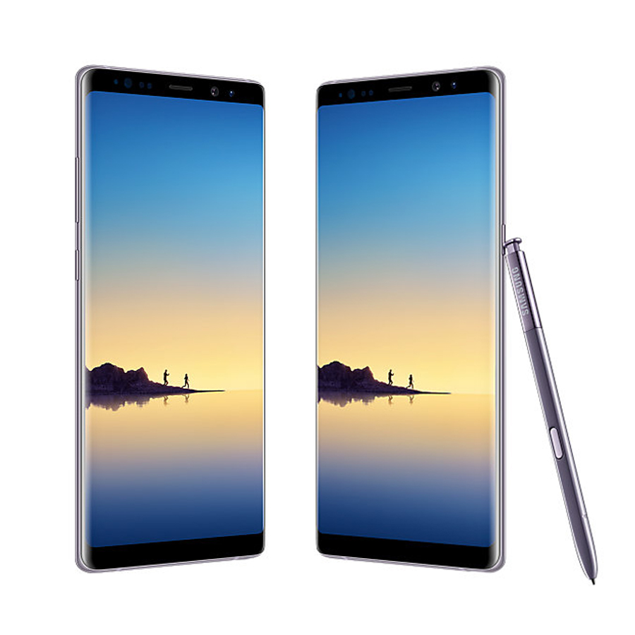 Originele Samsung Galaxy Note 8 6 Gb Ram 64 Gb Rom 6.3 Inch Octa Core Dual Camera Terug 12MP 3300 mah Unlocked Smart Mobiele Telefoon - 3
