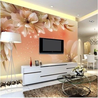 Wonderful Aliexpress.com : Buy High End Leather Backdrop Cozy Living Room Bedroom  Wall Designer Wallpaper Roll 3d Seamless Wallpapers Covering Large Mural  From ... Part 13