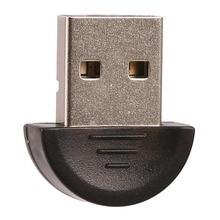 CMini V2.0 Adaptador Bluetooth USB Dongle USB Sem Fio Para PC Portátil Win 7/8/10/XP