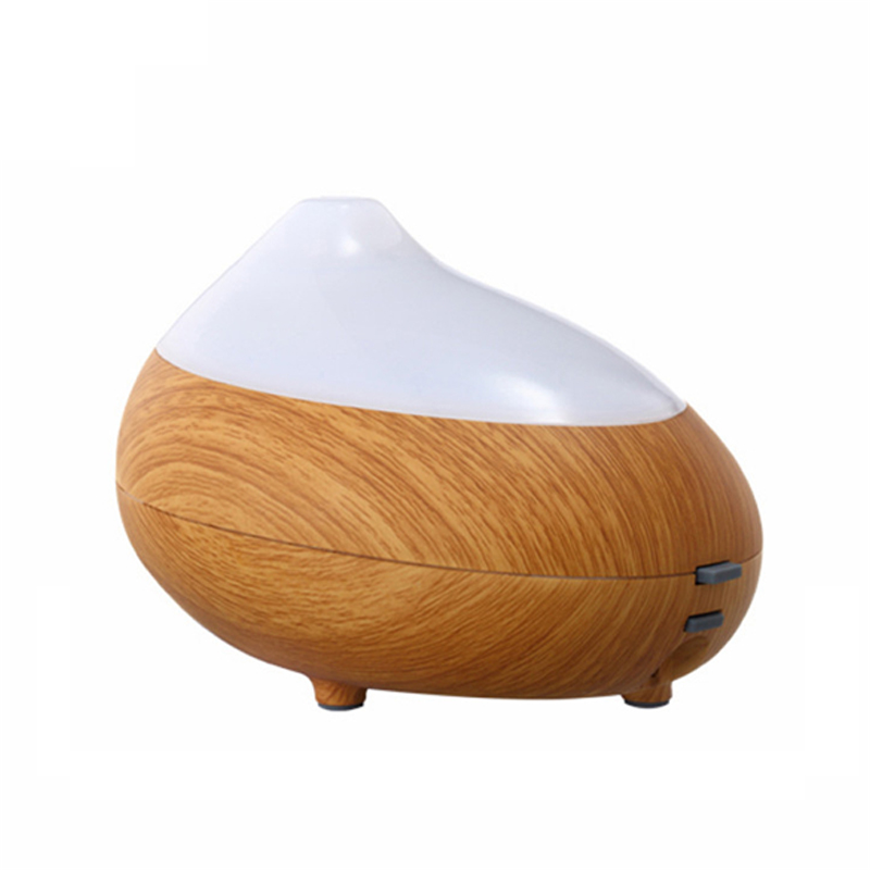 Ultrasonic Humidifier Electric Aroma Diffuser Aromatherapy Essential Oil Diffuser Mist Maker 100ml Air Humidifier for bedroom hot sale humidifier aromatherapy essential oil 100 240v 100ml water capacity 20 30 square meters ultrasonic 12w 13 13 9 5cm