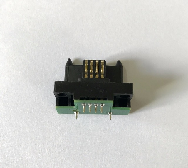 US $8 99 |1 x Fuser Reset Chip 109R00751 for Xerox WorkCentre Pro 232 238  245 255 5135 5150 5735 5740 5745 5755 5632 5638 Bookmark 40 55-in Cartridge