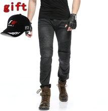 Pants Motocross Pantalones Motocicleta Hombre Pantalones Moto SFK Guardian Ubp09 font b Jeans b font Motorcycle
