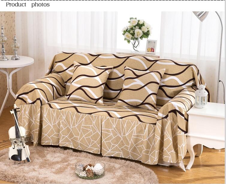 Против скольжения ткань искусства диван покрова полного покрытия полный магазин является одной и двойной, три диван чехлы сельский диван покрытие типа европа