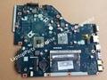 Nova rev 1.0 para acer 5250 5253 p5we6 la-7092p laptop eme 443 nv51b motherboard para gateway emachines mainboard com hdmi porta