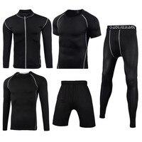 Men sportswear 5-8