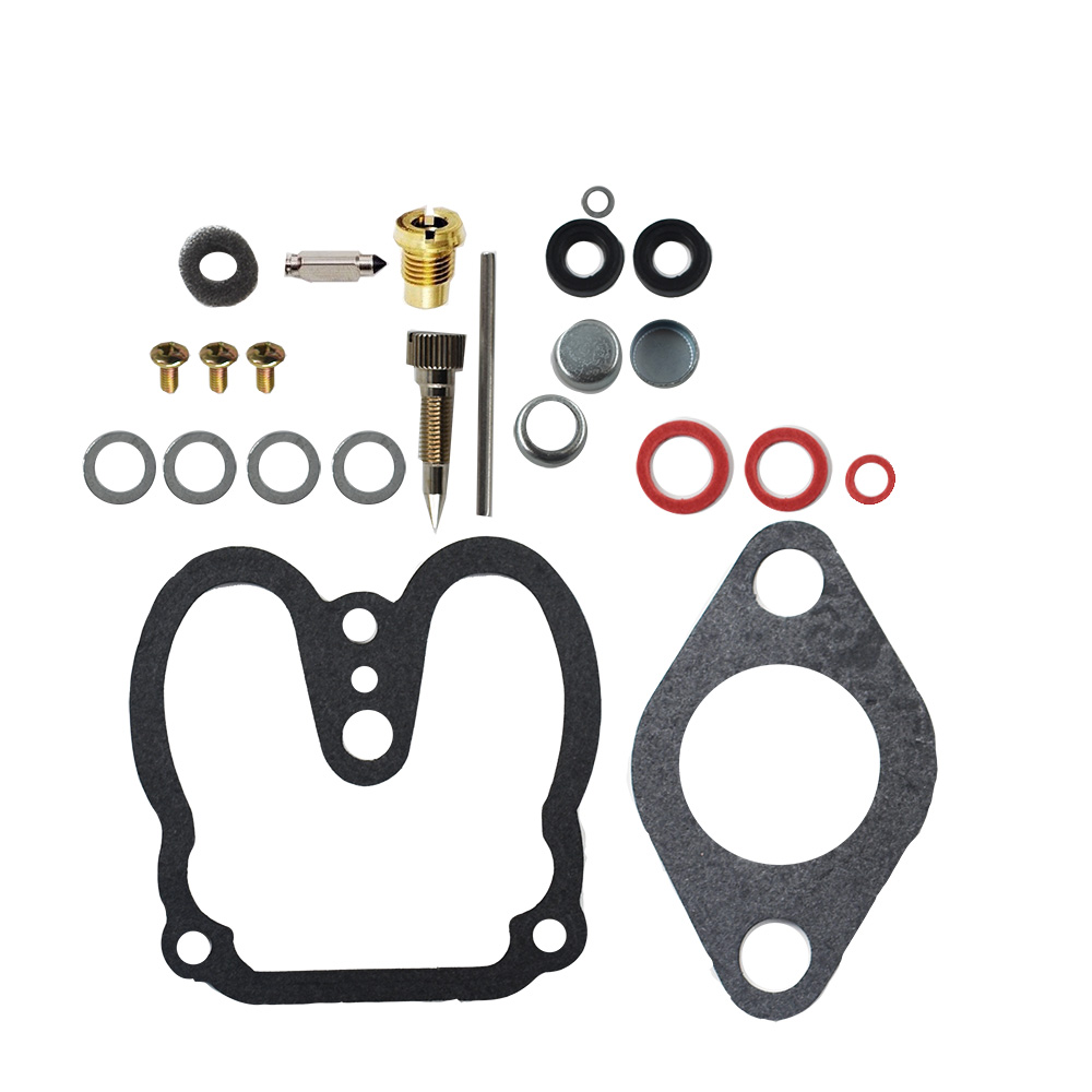 Persevering New Carburetor Kit Fit For K2119 Wisconsin Lq37 Vg4d V460d Vh4d V465d W4-1770 Tools