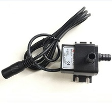 dc 12v high flow mini brushless electric font b water b font font b pump b