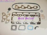 New For Kubota V1903 Upper Gasket Kit With Cylinder Head Gasket|Engine Rebuilding Kits|   -