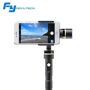 Feiyu Tech G4 Plus 3 axis Brushless Handheld Gimbal for Smartphone Iphone 6 Plus Iphone 6s