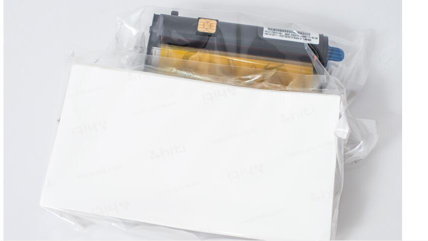 2018 Nieuwe Fotopapier Sublimatie Papier Gebruikt Voor Hiti S420 50 Vel/doos, Nieuwe Versie P3410 Voor Hiti Printer 1 Doos/partij Gratis Schip