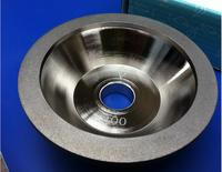 Free Shipping Of 1pc High Quality 600 100D 10W 5U 20H 35T Alloy Wheel Bowl Diamond
