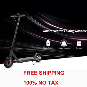 T0 Folding Electric Scooter 25