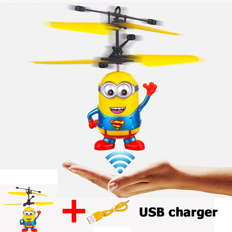 Flying-Minions-Kawaii-RC-Helicopters-Toys-for-children-Sensory-Helikopter-Hot-Kids-Toys-Free-shipping-Christmas-gift-1
