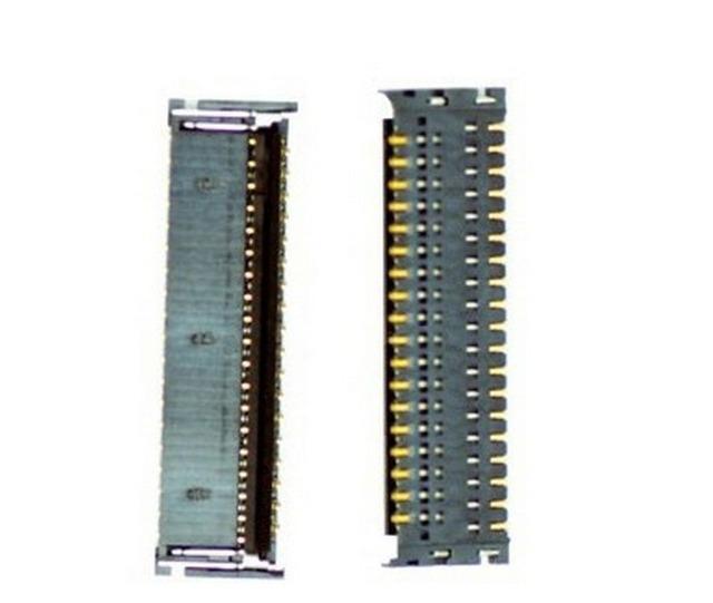 Smd FPC pantalla táctil digitalizador zócalo conector de reparación para el iPad 2 3 y 4