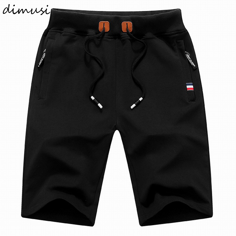 DIMUSI Men's Shorts Summer Mens Beach Shorts Cotton Casual Male Breathable BoardShorts Homme Brand Clothing 4XL,TA067
