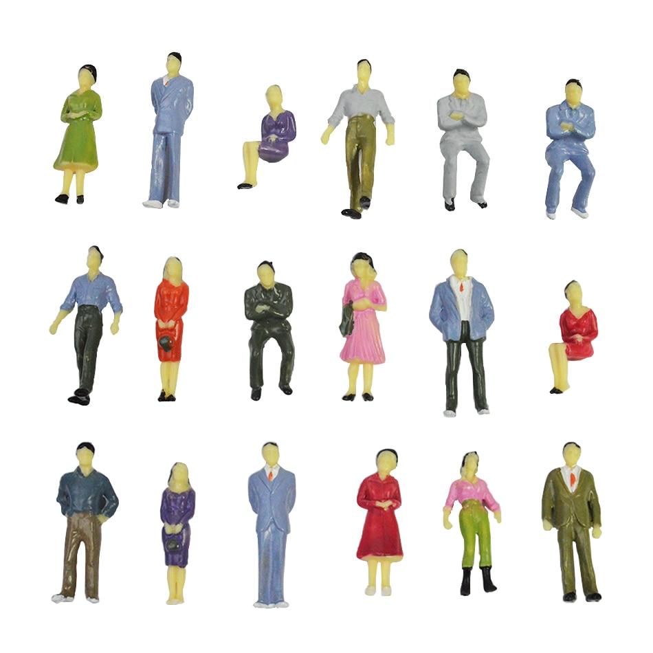 model people-1
