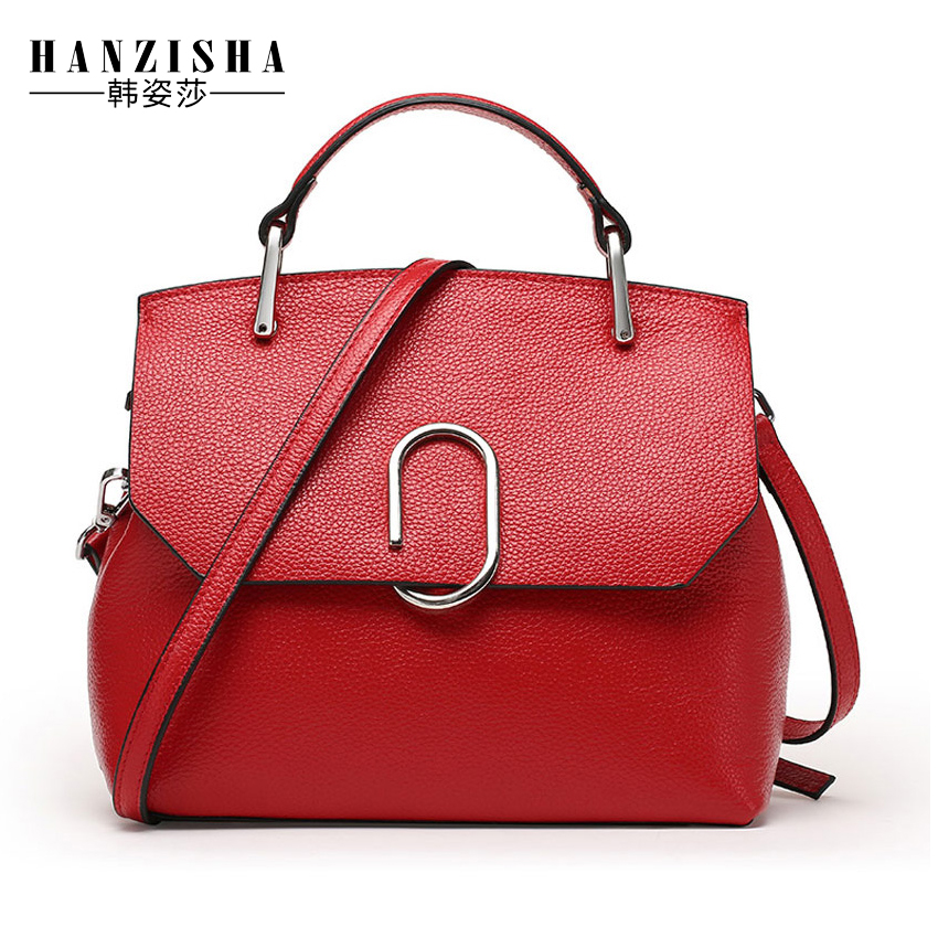 2017 Famous Designer Brand Genuine Leather Women Handbag High Quality Fashion Top-handle Leather Women Shoulder Bag luxury genuine leather bag fashion brand designer women handbag cowhide leather shoulder composite bag casual totes