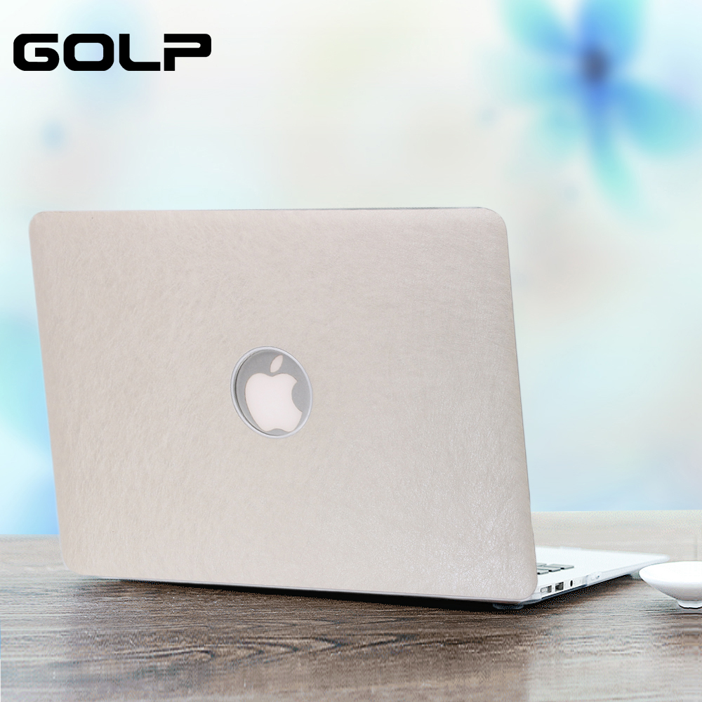 GOLP Laptop Cover For Macbook Air 11 case Full Protective Hard PC back cover For macbook air 11 inch case