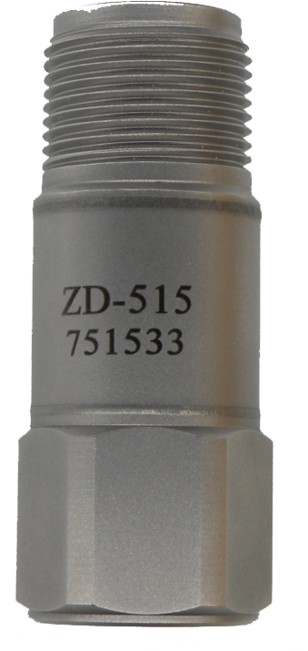 ICP/IEPE Accelerometer Vibration Sensor Accelerometer
