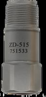 ICP/IEPE Sensor Acelerômetro Acelerômetro Vibração|Peças p ar condicionado| |  -