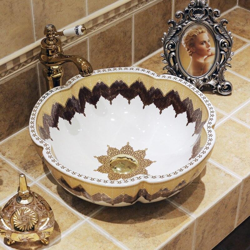 Small Basin Sinks
