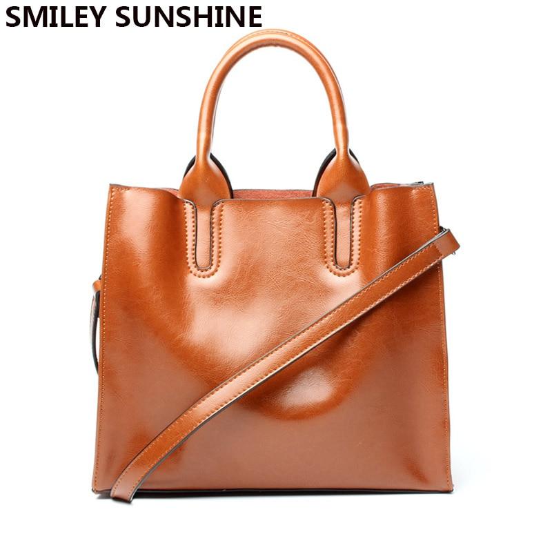Bagaj ve Çantalar'ten Üstten Saplı Çanta'de GÜLEN SUNSHINE hakiki deri çanta kadın tasarımcı çantaları yüksek kaliteli kadın omuz çantaları moda saffiano deri çantalar'da  Grup 1