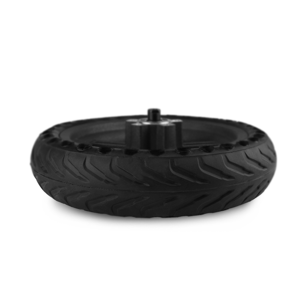 2019-New-Scooter-Tyres-Rear-Wheel-Hub-For-Xiaomi-Mijia-M365-8-5-Inch-Damping-Solid (3)