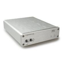 Topping D30 USB DAC Audio Decoder Portable Decodificador Hifi Audio Amplifier DSD DAC Amp XMOS Amplifiers цена в Москве и Питере