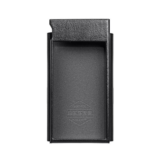 FIIO LC Q1M7 Leather Case Stapelen Kit voor Q1 Mark II en M7