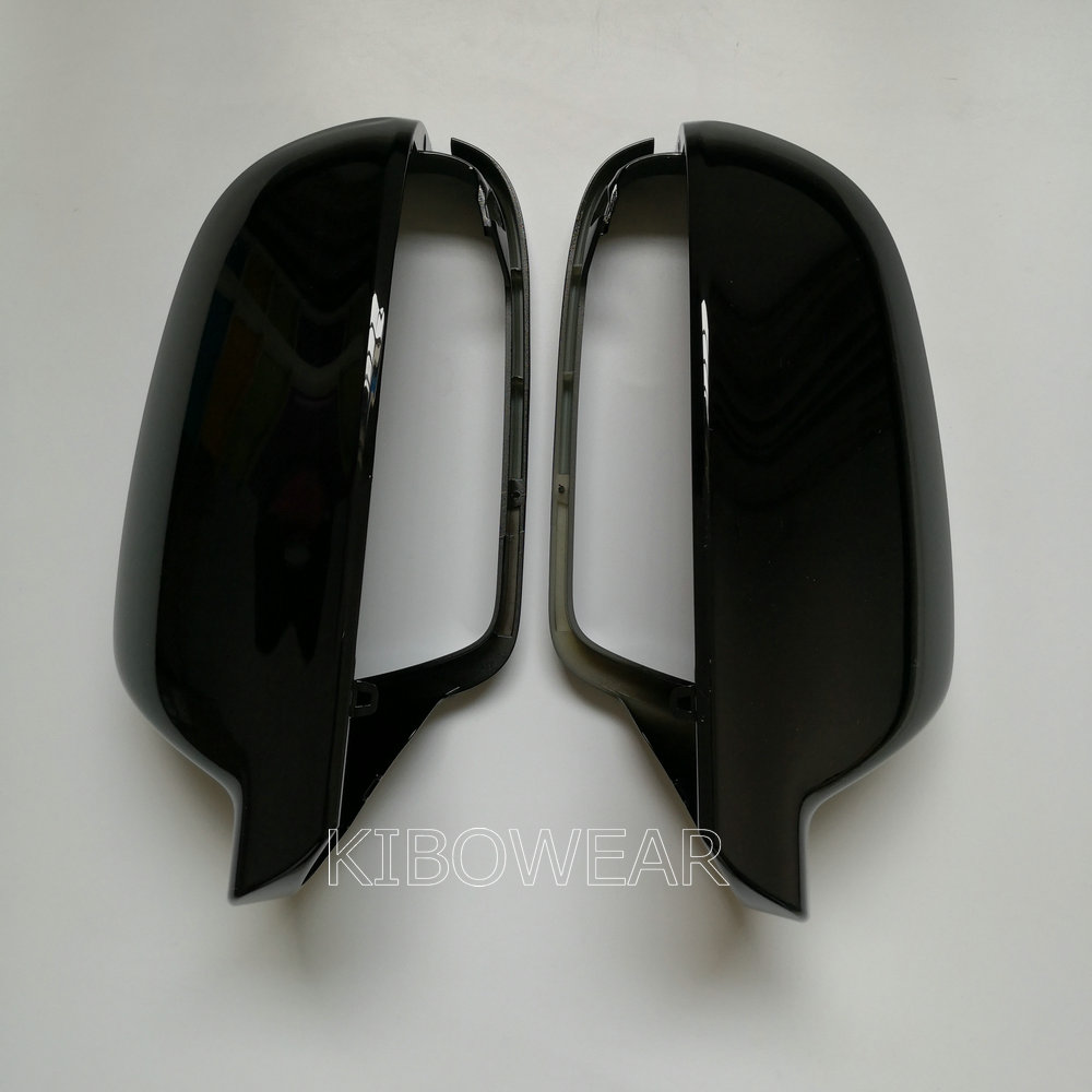 Kibowear for Audi A4 A5 B8 5 A3 8P 2012 2013 2014 2015 2016 Glossy Black