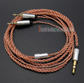 TPE Skin OCC Cable For Sol Republic Master Tracks HD V8 V10 V12 X3 Headphone LN005049